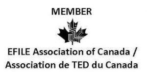 EFILE Association of Canada