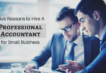 Professional Accountant in Mississauga