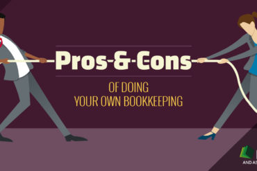Pros and Cons Bookkeeping