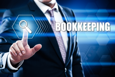 bookkeeping services in Toronto