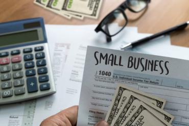Small Business Accounting Services Mississauga