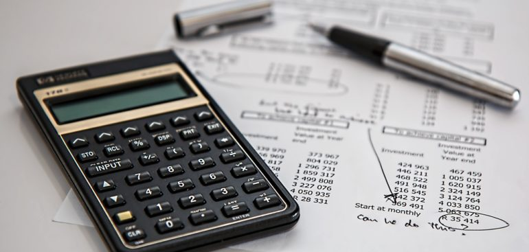 Accounting Firm in Etobicoke