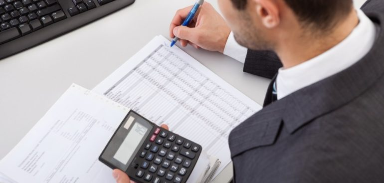 Importance of Professional Accountants in Business - Accounting Mississauga
